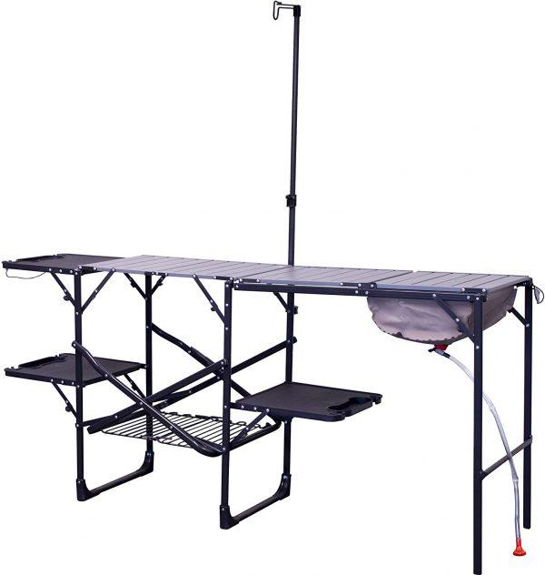 GCI Outdoor Portable Folding Camp Kitchen