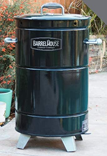 Multi Functional Grill or Smoker