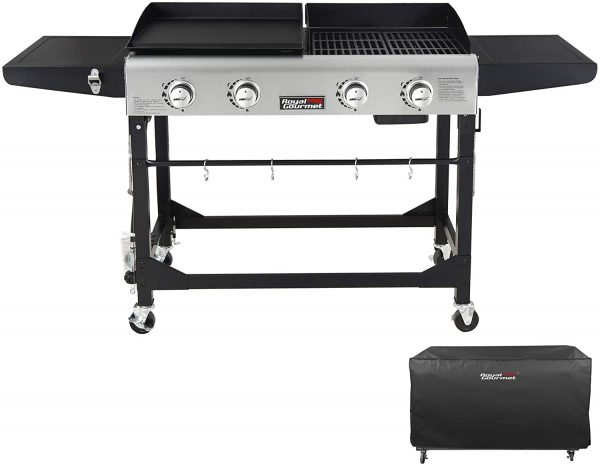 2 Ways to Grill