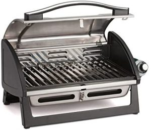Small But Mighty! This Grill will get the job done!